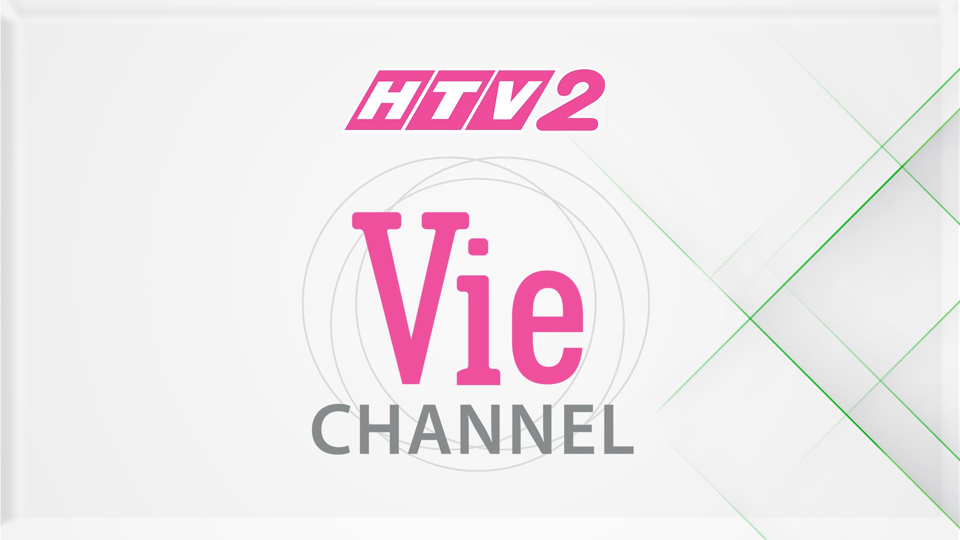 Lịch phát sóng HTV2 - Lịch chiếu HTV2 Thứ hai ngày 02/08/2021