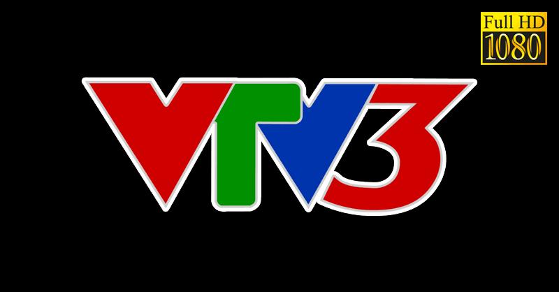 Lịch phát sóng VTV3 - Lịch chiếu VTV3 Thứ tư ngày 04/08/2021